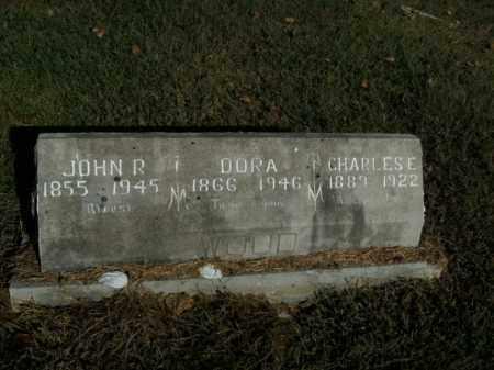 WOOD, CHARLES - Boone County, Arkansas | CHARLES WOOD - Arkansas Gravestone Photos