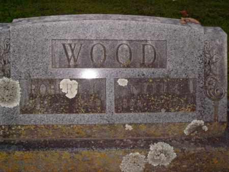 WOOD, ROBERT J. - Boone County, Arkansas | ROBERT J. WOOD - Arkansas Gravestone Photos