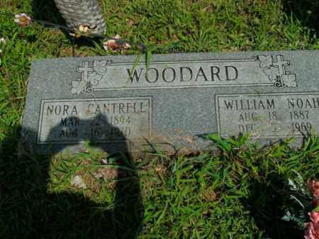 WOODARD, WILLIAM NOAH - Boone County, Arkansas | WILLIAM NOAH WOODARD - Arkansas Gravestone Photos