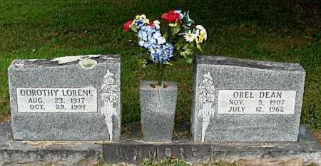COLLINS WYMORE, DOROTHY LORENE - Boone County, Arkansas | DOROTHY LORENE COLLINS WYMORE - Arkansas Gravestone Photos