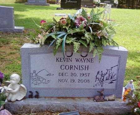 CORNISH, KEVIN WAYNE - Bradley County, Arkansas   KEVIN WAYNE CORNISH - Arkansas Gravestone Photos