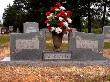 ABERNATHY, BESSIE - Calhoun County, Arkansas | BESSIE ABERNATHY - Arkansas Gravestone Photos