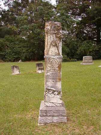 BETHEA, C L - Calhoun County, Arkansas   C L BETHEA - Arkansas Gravestone Photos