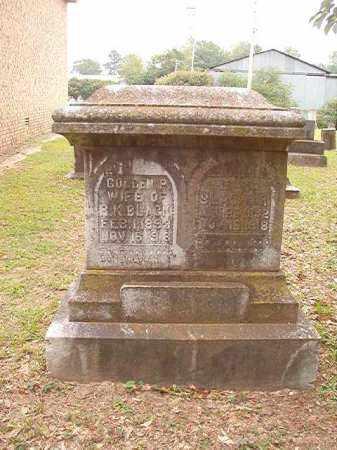 BLACK, JR, R K - Calhoun County, Arkansas | R K BLACK, JR - Arkansas Gravestone Photos