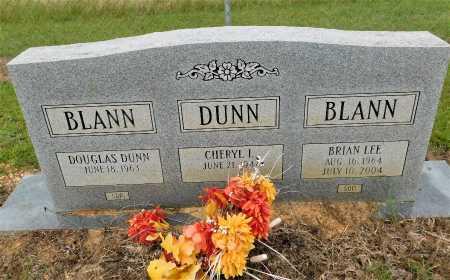BLANN, BRIAN LEE - Calhoun County, Arkansas | BRIAN LEE BLANN - Arkansas Gravestone Photos
