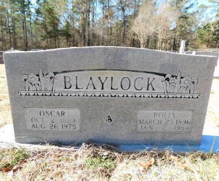 BLAYLOCK, POLLY - Calhoun County, Arkansas | POLLY BLAYLOCK - Arkansas Gravestone Photos