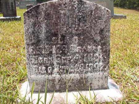 BRANDON, JOHN HENRY - Calhoun County, Arkansas | JOHN HENRY BRANDON - Arkansas Gravestone Photos