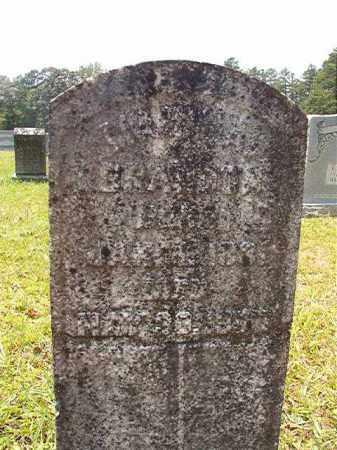 BRANDON, MARY A - Calhoun County, Arkansas   MARY A BRANDON - Arkansas Gravestone Photos