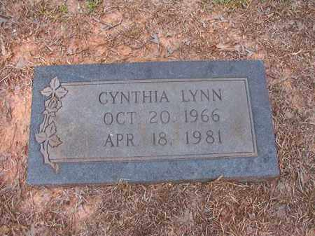 BRIDWELL, CYNTHIA LYNN - Calhoun County, Arkansas | CYNTHIA LYNN BRIDWELL - Arkansas Gravestone Photos