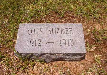 BUZBEE, OTIS - Calhoun County, Arkansas | OTIS BUZBEE - Arkansas Gravestone Photos