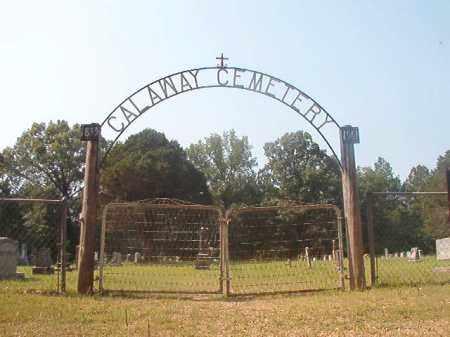 *CALAWAY CEMETERY GATE,  - Calhoun County, Arkansas    *CALAWAY CEMETERY GATE - Arkansas Gravestone Photos