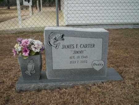 CARTER, JAMES F - Calhoun County, Arkansas   JAMES F CARTER - Arkansas Gravestone Photos