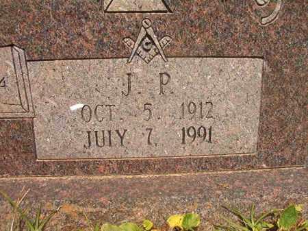 CATHEY, J P - Calhoun County, Arkansas   J P CATHEY - Arkansas Gravestone Photos