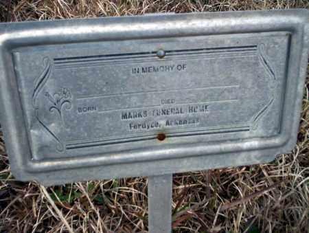 COLE, GEORGE LEE - Calhoun County, Arkansas | GEORGE LEE COLE - Arkansas Gravestone Photos