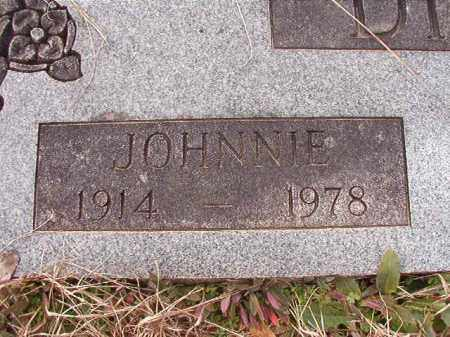 DISMUTE, JOHNNIE - Calhoun County, Arkansas | JOHNNIE DISMUTE - Arkansas Gravestone Photos