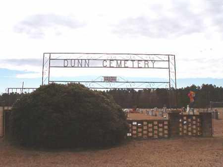 *DUNN CEMETERY,  - Calhoun County, Arkansas    *DUNN CEMETERY - Arkansas Gravestone Photos