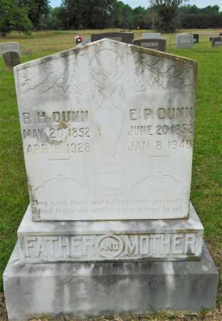 DUNN, R H - Calhoun County, Arkansas | R H DUNN - Arkansas Gravestone Photos