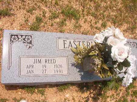 EASTERLING, JIM REED - Calhoun County, Arkansas | JIM REED EASTERLING - Arkansas Gravestone Photos