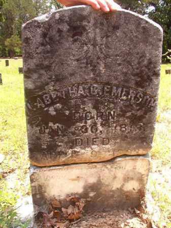 EMERSON, LABETHA C - Calhoun County, Arkansas | LABETHA C EMERSON - Arkansas Gravestone Photos