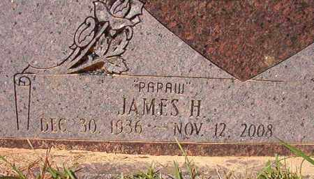 EVANS, JAMES HERVEY (OBIT) - Calhoun County, Arkansas   JAMES HERVEY (OBIT) EVANS - Arkansas Gravestone Photos
