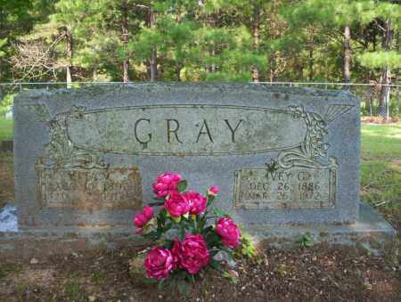 GRAY, ETTA V - Calhoun County, Arkansas | ETTA V GRAY - Arkansas Gravestone Photos