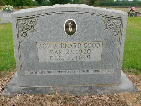 GOOD, JOE BERNARD - Calhoun County, Arkansas | JOE BERNARD GOOD - Arkansas Gravestone Photos
