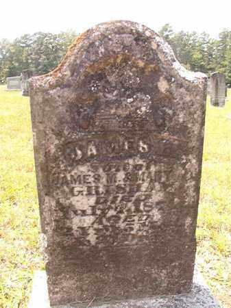 GRISHAM, JAMES H - Calhoun County, Arkansas   JAMES H GRISHAM - Arkansas Gravestone Photos
