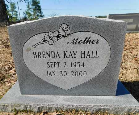 HALL, BRENDA KAY - Calhoun County, Arkansas | BRENDA KAY HALL - Arkansas Gravestone Photos