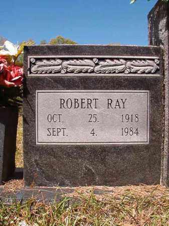 HARRELL, ROBERT RAY - Calhoun County, Arkansas | ROBERT RAY HARRELL - Arkansas Gravestone Photos