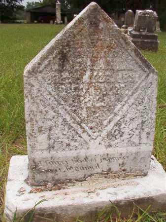 HILL, HATTIE - Calhoun County, Arkansas | HATTIE HILL - Arkansas Gravestone Photos