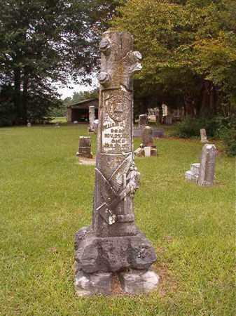 HILL, WILLIAM J - Calhoun County, Arkansas | WILLIAM J HILL - Arkansas Gravestone Photos