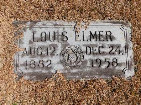HORNADAY, LOUIS ELMER - Calhoun County, Arkansas   LOUIS ELMER HORNADAY - Arkansas Gravestone Photos