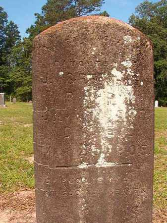 KITCHENS, MARY MAGDALINE - Calhoun County, Arkansas | MARY MAGDALINE KITCHENS - Arkansas Gravestone Photos