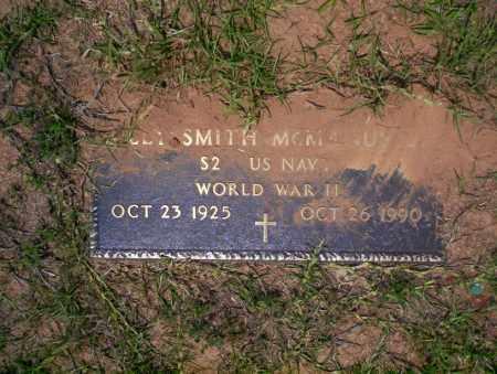 MCMANUS (VETERAN WWII), BILLY SMITH - Calhoun County, Arkansas | BILLY SMITH MCMANUS (VETERAN WWII) - Arkansas Gravestone Photos