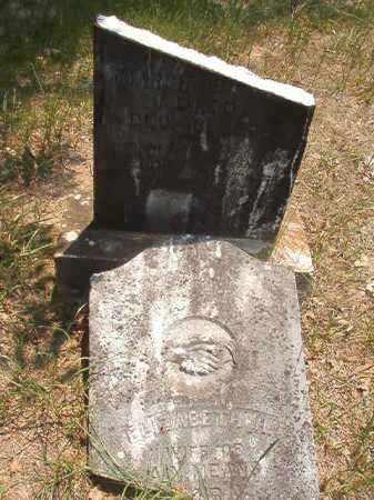 MEANS, ELIZABETH H - Calhoun County, Arkansas | ELIZABETH H MEANS - Arkansas Gravestone Photos