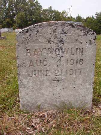 NOWLIN, RAY - Calhoun County, Arkansas | RAY NOWLIN - Arkansas Gravestone Photos