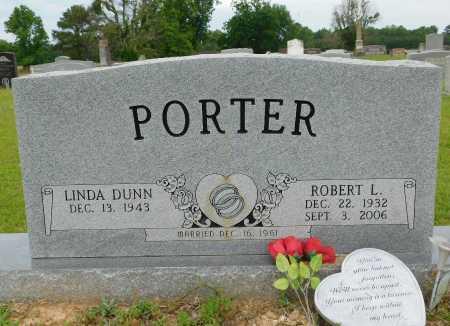 PORTER, ROBERT L - Calhoun County, Arkansas   ROBERT L PORTER - Arkansas Gravestone Photos