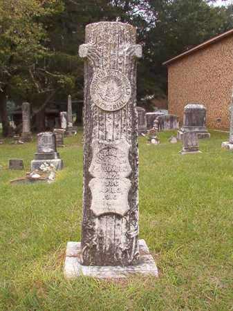 ROARK, CHARLES P - Calhoun County, Arkansas | CHARLES P ROARK - Arkansas Gravestone Photos