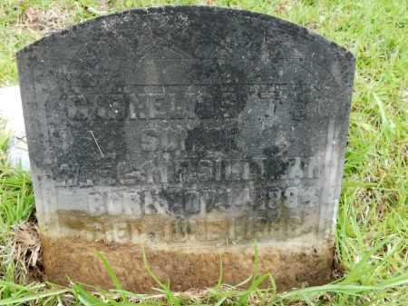 SILLIMAN, CARNELUS T - Calhoun County, Arkansas   CARNELUS T SILLIMAN - Arkansas Gravestone Photos