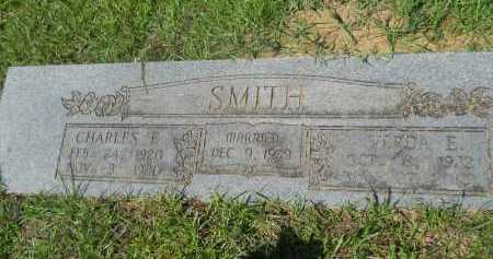 SMITH, CHARLES E - Calhoun County, Arkansas | CHARLES E SMITH - Arkansas Gravestone Photos