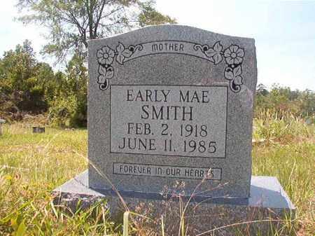 SMITH, EARLY MAE - Calhoun County, Arkansas | EARLY MAE SMITH - Arkansas Gravestone Photos