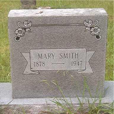 SMITH, MARY - Calhoun County, Arkansas | MARY SMITH - Arkansas Gravestone Photos