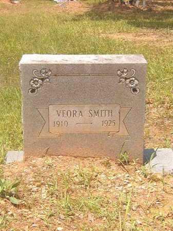 SMITH, VEORA - Calhoun County, Arkansas | VEORA SMITH - Arkansas Gravestone Photos
