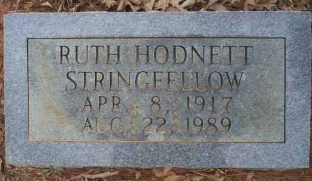 STRINGFELLOW, RUTH - Calhoun County, Arkansas | RUTH STRINGFELLOW - Arkansas Gravestone Photos