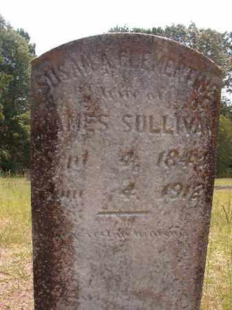 SULLIVAN, SUSAN A CLEMENTINE - Calhoun County, Arkansas   SUSAN A CLEMENTINE SULLIVAN - Arkansas Gravestone Photos