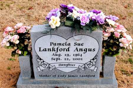 ANGUS, PAMELA  SUE - Carroll County, Arkansas | PAMELA  SUE ANGUS - Arkansas Gravestone Photos