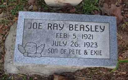 BEASLEY, JOE RAY - Carroll County, Arkansas   JOE RAY BEASLEY - Arkansas Gravestone Photos