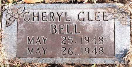 BELL, CHERYL GLEE - Carroll County, Arkansas | CHERYL GLEE BELL - Arkansas Gravestone Photos