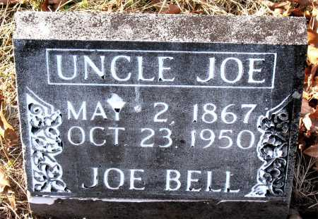BELL, JOE - Carroll County, Arkansas   JOE BELL - Arkansas Gravestone Photos