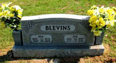 BLEVINS, JOE - Carroll County, Arkansas | JOE BLEVINS - Arkansas Gravestone Photos
